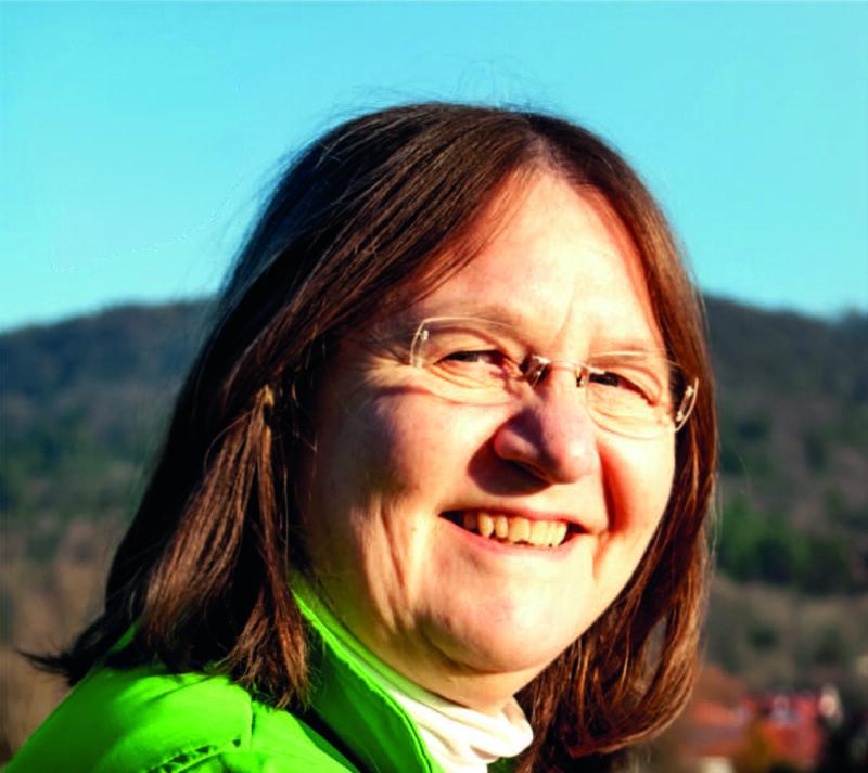Barbara Poneleit