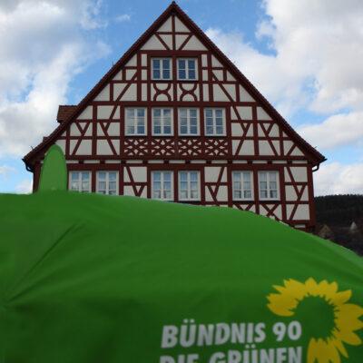 Günes Rathaus Igensdorf